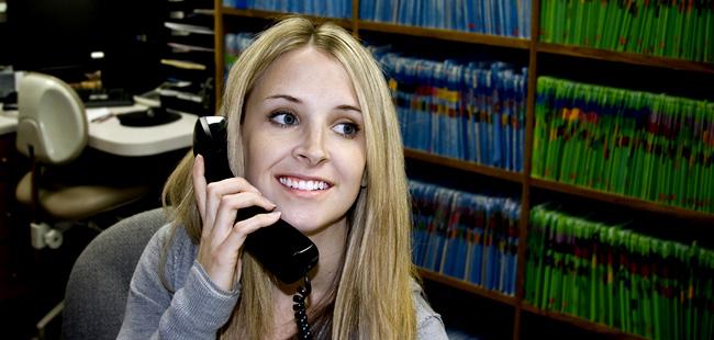 doctor office customer service - drpaulcoronamd.com
