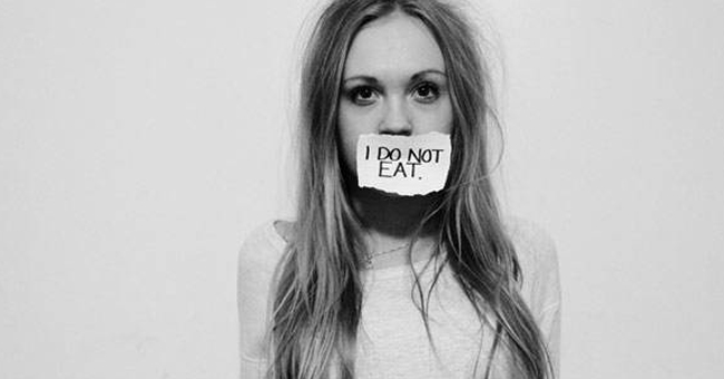 The One Way Ticket Disorder: Warning Signs of Eating Disorders