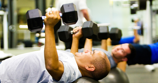 The Difference Between Being Physically Active and Exercising